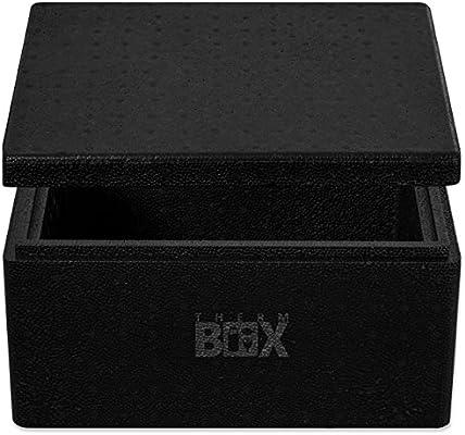 THERM-BOX Profibox 12B | Interior: 34x23x15cm | Pared: 3,0cm ...