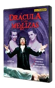 Drácula y las mellizas [DVD]