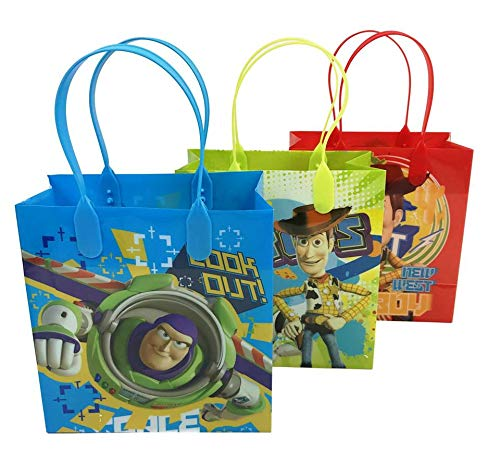 Toy Story Goodie Bags 48 Pieces