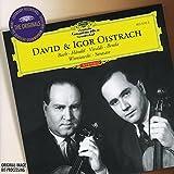 David & Igor Oistrach