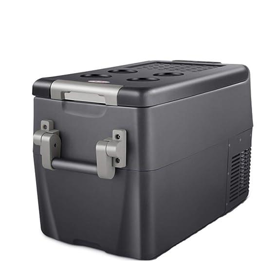 WANNA.U Auto frigorífico 30L/40L/50L Gran Capacidad compresor ...