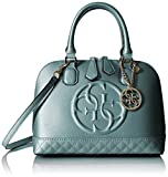 Image of GUESS Korry Small Dome Satchel