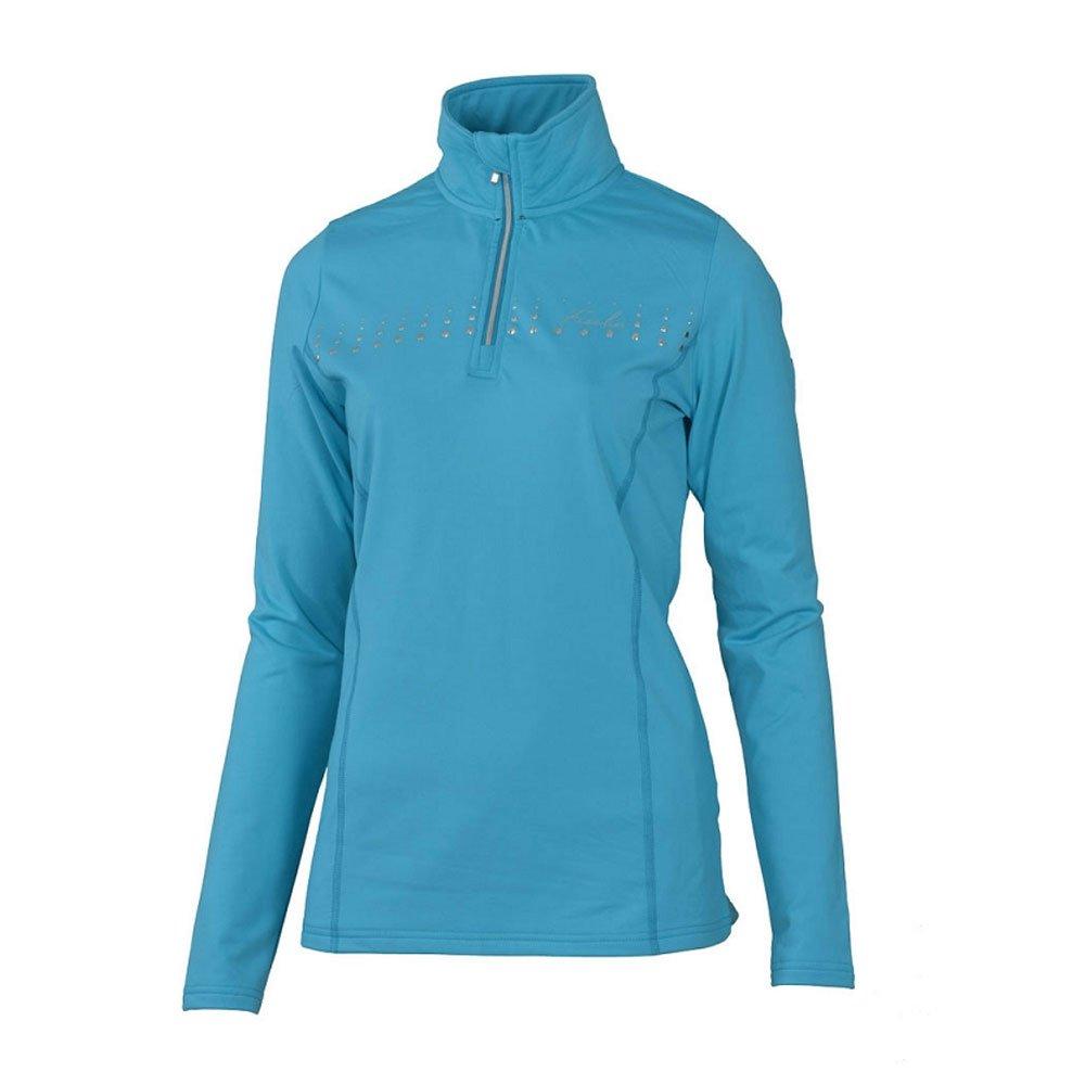 Fischer Avoriaz Shirt Damens - Turquoise