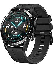 Huawei 46 mm Watch GT 2 Smartwatch, Svart