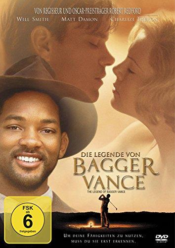 Amazonin Buy The Legend Of Bagger Vance Dvd Dvd Blu Ray