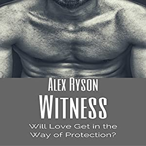 Witness Audiobook