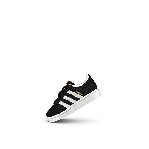 Adidas Niño Superstar Reptile I Zapatillas Negro, 22: Amazon.es: Zapatos y complementos