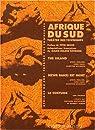 Afrique du sud, théâtre des townships par Sud