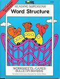 Word Structure, Lillian Lieberman, 0912107677