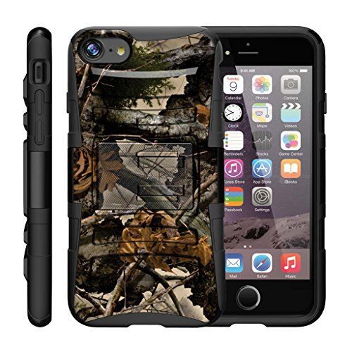 TurtleArmor   Compatible for Apple iPhone 7 Plus Case   (5.5
