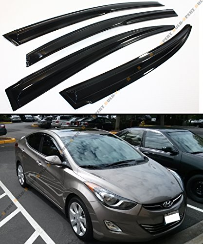 3d-wavy-shape-mugen-style-smoke-tinted-window-visor-vent-shade-for-2011-2015-hyundai-elantra-sedan