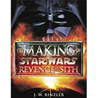 Making of Star Wars Revenge of the Sith