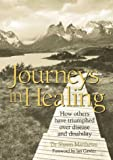 Journeys in Healing, Shaun Matthews, 1876451424