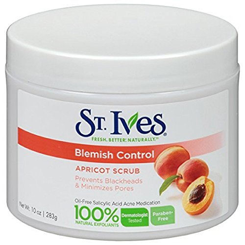 Top 9 best st ives scrub blemish control for 2020