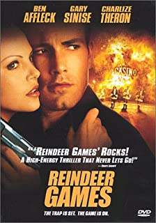 Reindeer Games [Reino Unido]