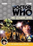 Doctor Who - The Leisure Hive - Import Zone 2 UK (anglais uniquement) [Import anglais]