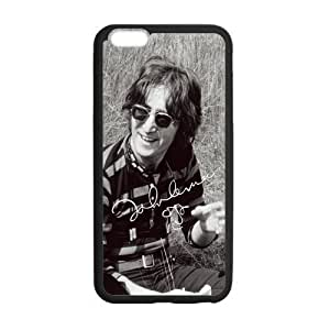 Specialdiy Custom John Lennon Poster cell phone case cover Laser Technology for iPhone 6 Plus Designed by HnW C61n3jj0cvU Accessories
