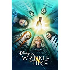 Disney's A WRINKLE IN TIME Comes Home on Digital May 29 and on Blu-ray June 5