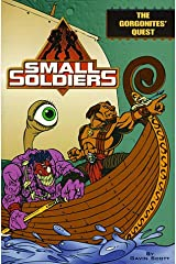 The Gorgonites' Quest (Small Soldiers) Mass Market Paperback
