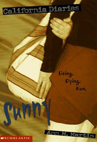 Sunny (California Diaries) pdf