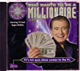 Who Wants to be a Millionaire (Jewel Case) - PC