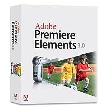 Premiere Elements V3.0 Win      Mini Box 1 User