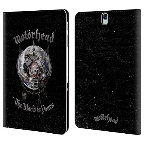 Motorhead En Coque Is Galaxy Tab Couvertures S2 Samsung Hammered The Étui World Livre De 7 Yours Pour Officiel 9 Cuir D'album BdqwCB8