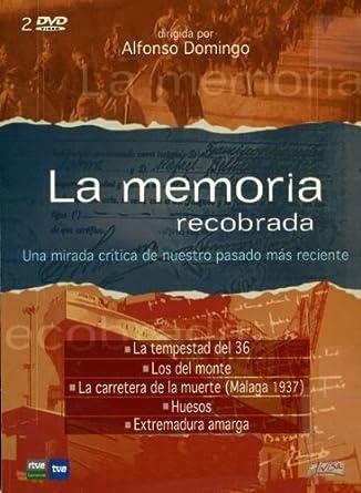 Pack La Memoria Recobrada [DVD]: Amazon.es: Varios: Cine y Series TV