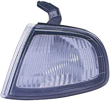 DRIVER SIDE Details about  /FOR HONDA PRELUDE 2//94-12//96 FRONT BAR LAMP INNER SECTION