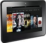 PC Hardware : Amazon Kindle Fire Hd 7in Tablet - 16gb Black 2nd Gen X43z60