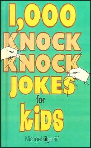 1000 Jokes Book