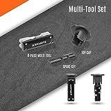 Granite Stash Multi-Tool Kit - Compact Bike Tools