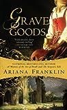 Grave Goods, Ariana Franklin, 0425232336