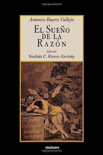 El sueño de la razón (Spanish Edition)