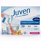 Abbott Nutrition Juven Fruit Punch, 24 Gr Packet, Institutional