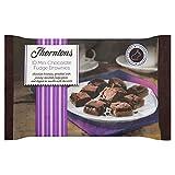 Thorntons Mini Chocolate Brownies (10)