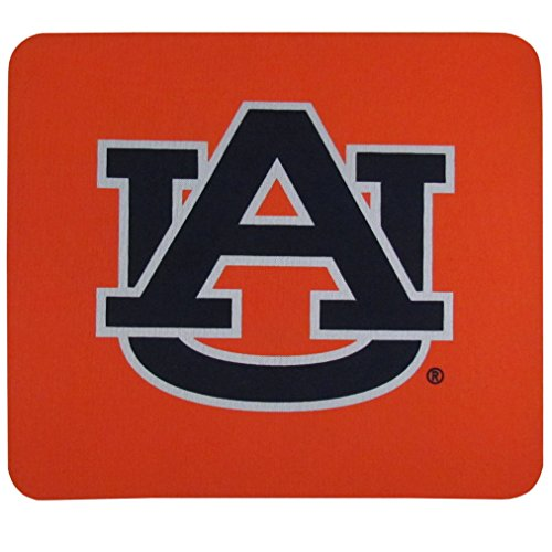 NCAA Auburn Tigers Mouse Pads, Orange, 8x7