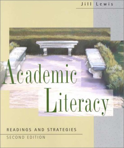 Academic Literacy  Second Edition