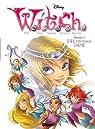 Witch saison 1, tome 5 : La dernière larme par Barbucci