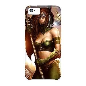 Iphone 5c NiG313ZCSR Game01 Tpu Silicone Gel Case Cover. Fits Iphone 5c