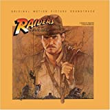 Indiana Jones and the Raiders Of The Lost Ark [2009] Audio CD