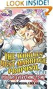 The World's Best Marriage Proposal Vol.3 (TL Manga)