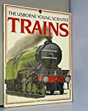 img - for Trains (Usborne Young Scientist) book / textbook / text book