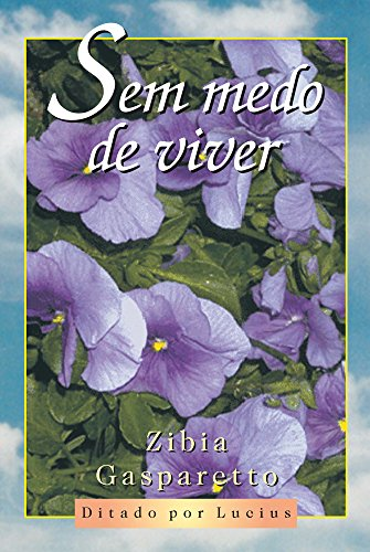 Sem Medo de Viver (Em Portuguese do Brasil)