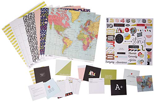 Fancy Pants Take Note Designs Collection Kit 12