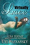 Virtually Lace (Ash Suspense Thrillers with a Dash of Romance Book 2)