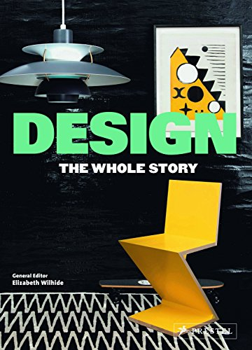 Design: The Whole Story ()