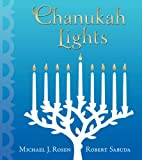Chanukah Lights Signed Limited Edition in Slipcase
