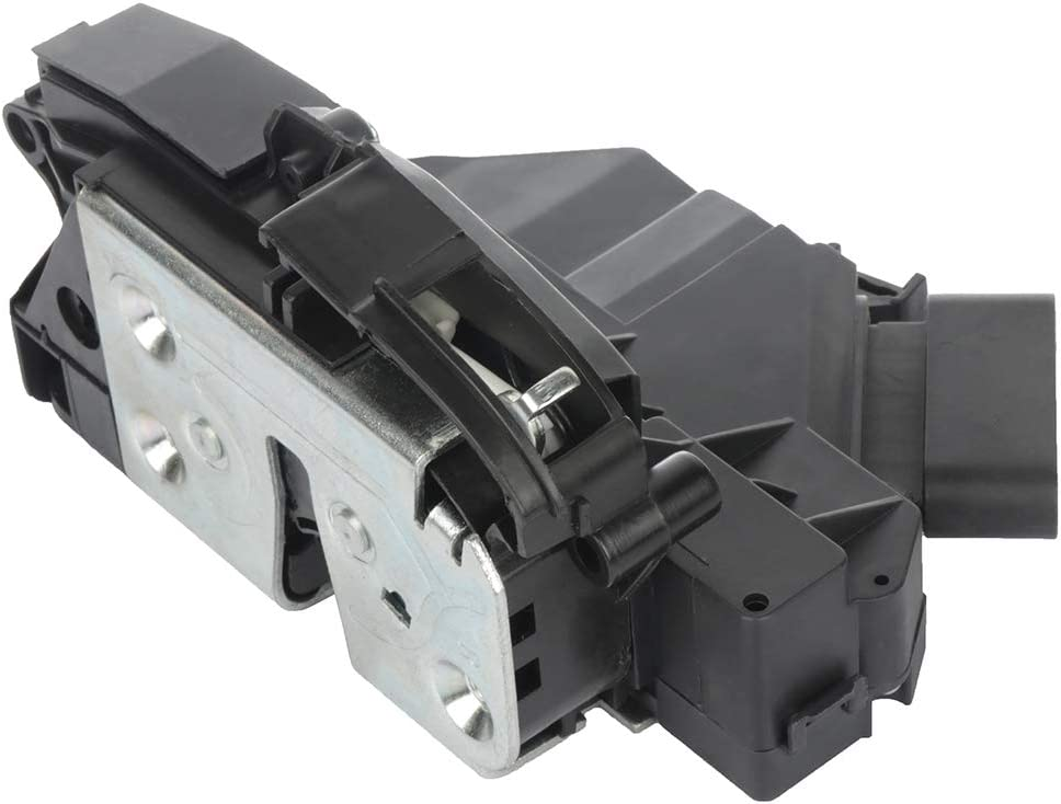 Door Lock Actuator Front Right Door Latch Fits for Ford Replaces BF6A-F21812-AG
