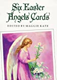 Six Easter Angels Cards, , 0486294129